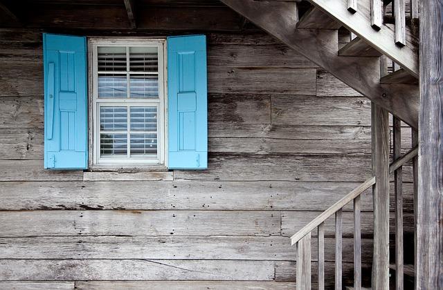 Okna z montażem – szeroki wybór okien