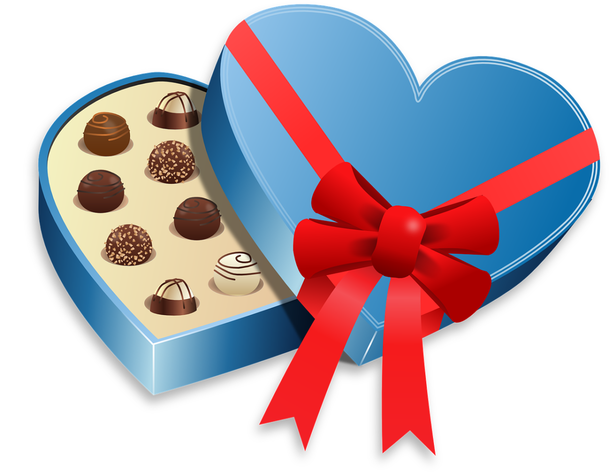 Krem czy czekoladki? Jaki będzie doskonały prezent dla dziewczyny?